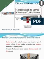 6 Valves&Pressure Control Valves 95