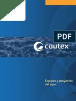 Catálogo COUTEX