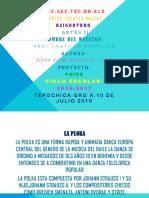 Diapositivas de La Polka