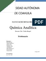 Cuadernillo de Analitica