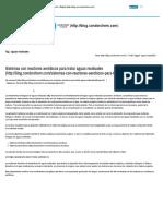 Sistemas con reactores aerobicos para tratar aguas residuales-CONDORCHEM.pdf