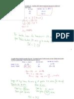 Ejemplos Resueltos de Problemas de Ecuaciones de Primer Grado