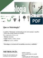 Fundamentos de La Metrologia1