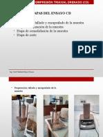 316346843 Ensayo Triaxial Consolidado Drenado CD