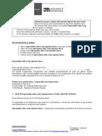 Loperamida Cinfa Capsulas Duras Medicinal