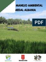 PMA Humedal Albania