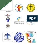 Movimientos Eclesiales Logo