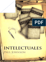 Johnson, Paul - Intelectuales [9883] (r1.3 Piolin)