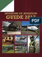 Australian aviation museums 2017