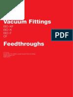 Oerlikon Leybold Vacuum Catalog 2010 Fittings and Flanges