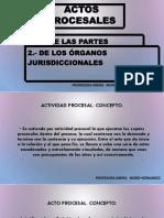 diapositiva actos procesales octubre de 2017gotas de agua.ppt