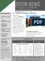 steele full newsletter 10-22-17