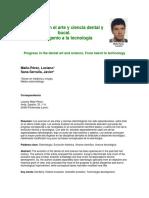 Progreso en El Arte y Ciencia Dental y Bucal.docx Para MI