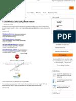 7 Cara Membuka Situs Yang Diblokir Telkom _ Pusat Gratis