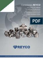 Catalogo REYCO 1