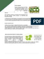 Fundación Eco Creando