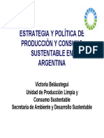 Argentina Victoria Belaustegui