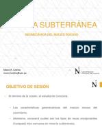 004_MINSUB_Geomecánica del maciso rocoso.pptx