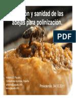 2 3 Nutricion y Sanidad de Abejas Para Polinizacion Antonio Pajuelo (1)