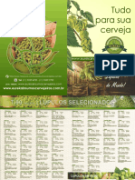 Portfólio de Lupulos - EUREKA (Web)