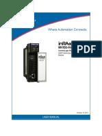 Mvi56 Hart User Manual