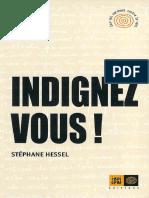 Stephane Hessel Indignez Vous! LP (2010)