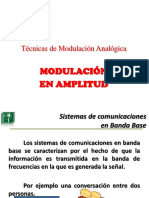 Modula c i Ones Analog as Esp 2010