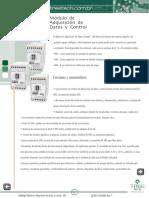 Dm Mod Adq Datos y Crlt