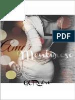 Amor Mentiroso - Gloria Cantillo Rodriguez