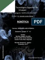 1 Morfologia Del Robot