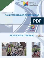 Plan Estratégico de Movilidad