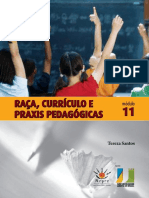 Raça, currículo e praxis pedagógicas (Tereza Santos)