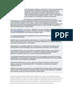 En 1995 Los Departamentos de Laminación en Caliente y El Alto Horno 5 Fueron Las Primeras Áreas en Aprobar La Norma Internacional ISO