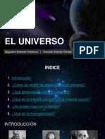 El Universo Pp