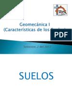 Sesion 3 y 4 Gnral Suelos y Equip Lab Mec Rocas