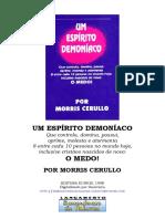 Morris Cerullo - Um Espírito Demoníaco-Medo.pdf