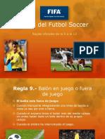 Reglas del Futbol Soccer.pptx