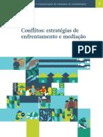 Caderno Conflitos Em Unidades de Conservação