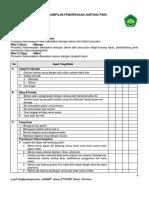 04. Checklist Pemeriksaan Jantung dan Paru.docx
