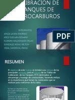 Diapositiva Calibracion de Tanques de Hidrocarburos 160722035430