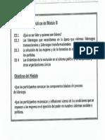Contenidos y Objetivos (Pág 98)