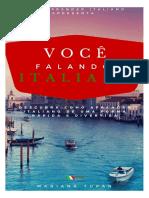 eBook Italiano Falando PDF