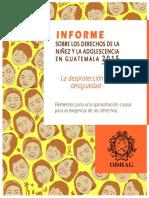 informeninez2015