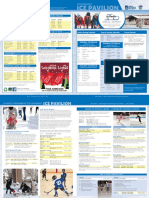 Longmont Ice Pavilion 2017-2018 Recreation Brochure