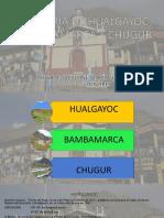 Historia de Hualgayoc, Bambamarca y Chugur 1b