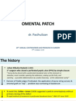 OMENTAL PACTH
