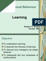OB Learning
