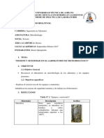 Informe 1 Higiene y Seguridad