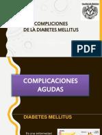 Complicaciones Diabetes