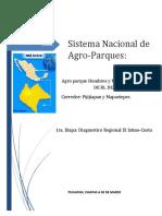 DG AgroParque